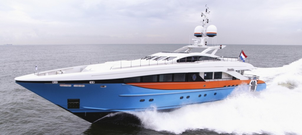 superyacht 37mtr